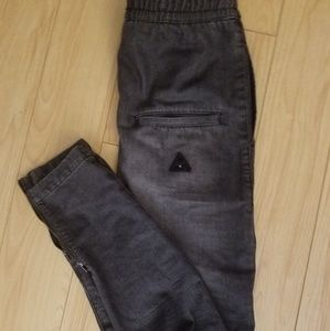 I love ugly Joggers size small worn twice!